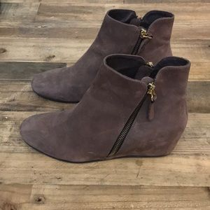 FY/NY Magic Bootie